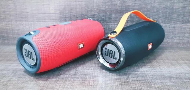 Caixa De Som Jbl K5+ Xtreme Mini Bluetooth