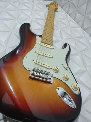 Guitarra Tagima T635 Brasil ?