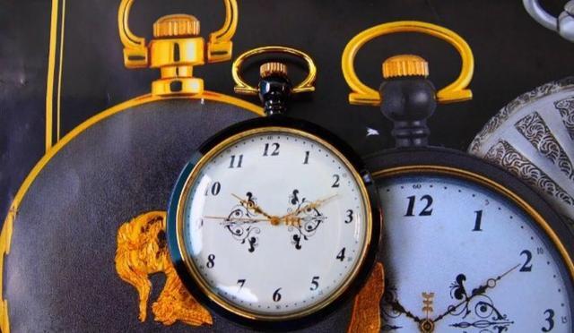 Relógios Históricos Coleção Completa 50 Relógios e 02