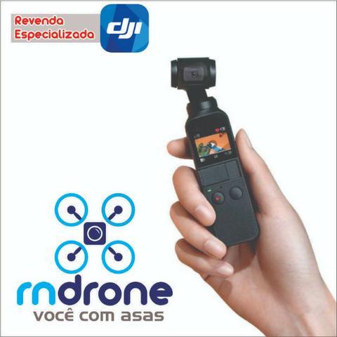 Super Lançamento DJI - Osmo Pocket (Pronta Entrega em