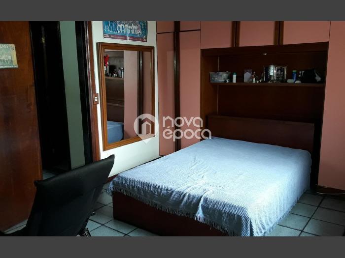 Abolição, 5 quartos, 6 vagas, 568 m² Rua Teixeira de