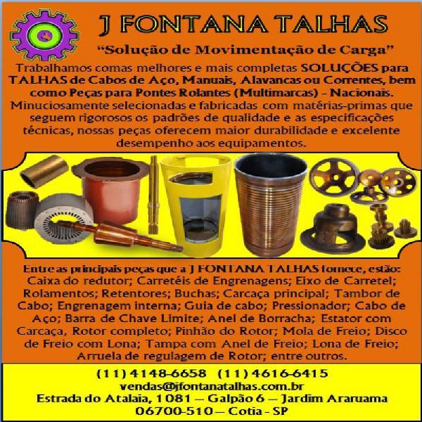 Anel de Borracha 5 x 90 x 100 Micro Motor Talha Munck
