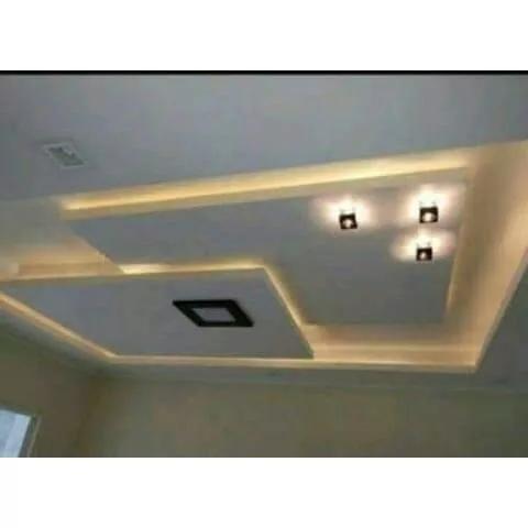 Inovatec Gesso E Drywall