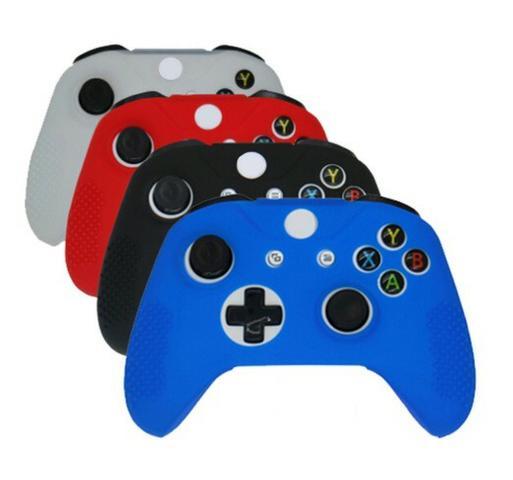 Capa De Silicone Controle XboxOne