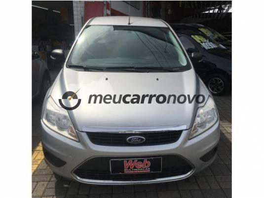 FORD FOCUS 1.8 16V 4P MANUAL 2010/2010