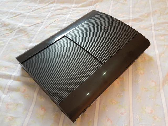 Ps3 PlayStation 3 super slim 250gb