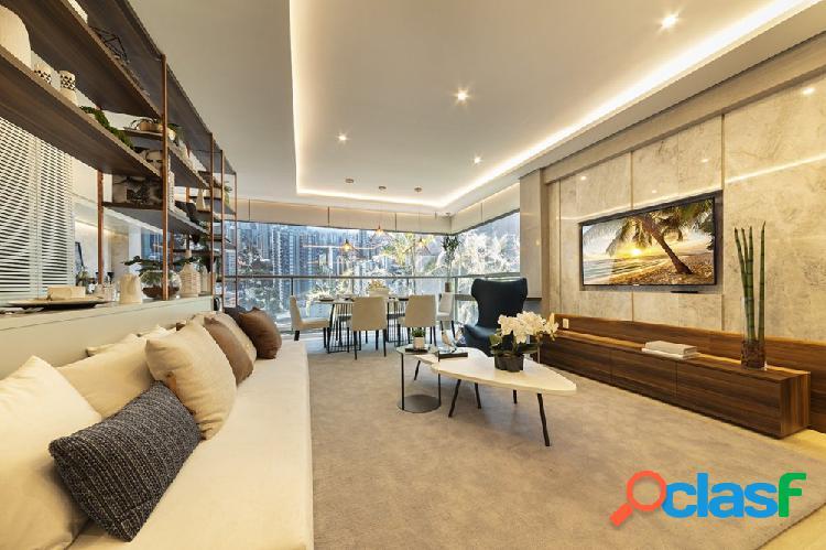 400M METRÔ ANA ROSA 1 E 2 DORMITÓRIOS - Apartamento a