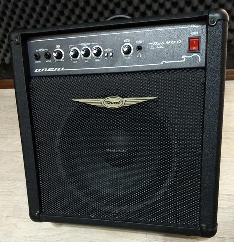 Amplificador de Baixo Oneal -Parcelo/Troko