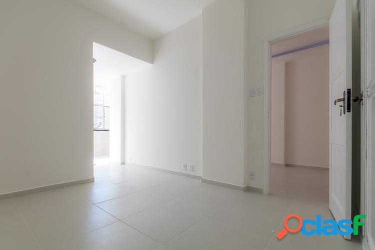 Apartamento 1 quarto e sala Glória - Apartamento a Venda no