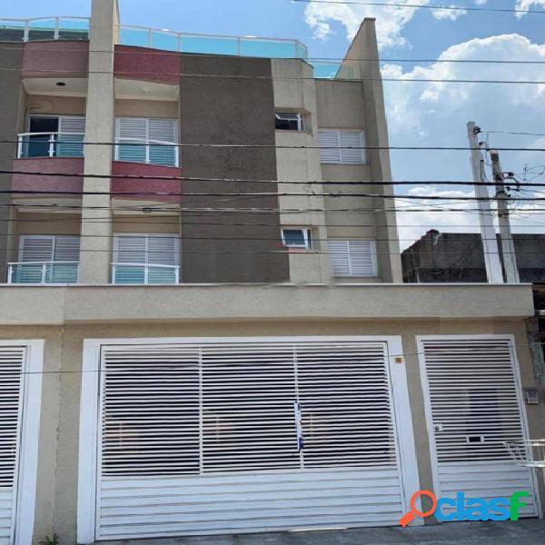 Apartamento - Venda - Santo Andre - SP - Parque Capuava
