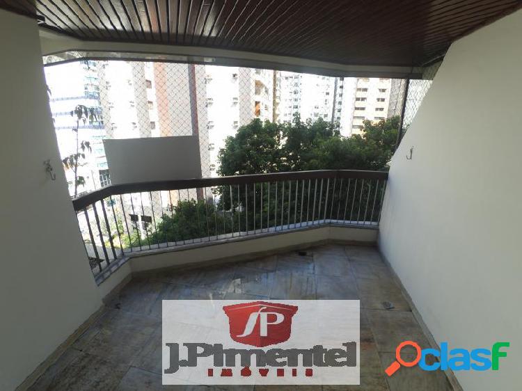 Apartamento com 3 dorms em Vitória - Praia do Canto por 680