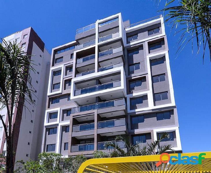 BROOKLIN - Apartamento a Venda no bairro Cidade Monções -