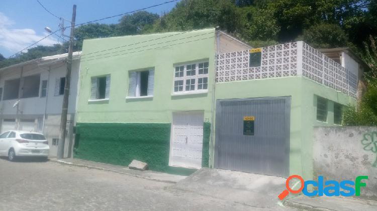 Casa Centro - Casa a Venda no bairro Centro - Laguna, SC -