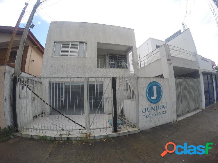 Casa Comercial - Casa Comercial para Aluguel no bairro Vila