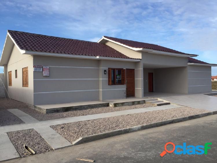 Casa Liberdade - Casa a Venda no bairro Três Vendas -