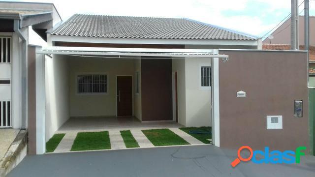 Casa Térrea Marambaia - Casa a Venda no bairro Jardim
