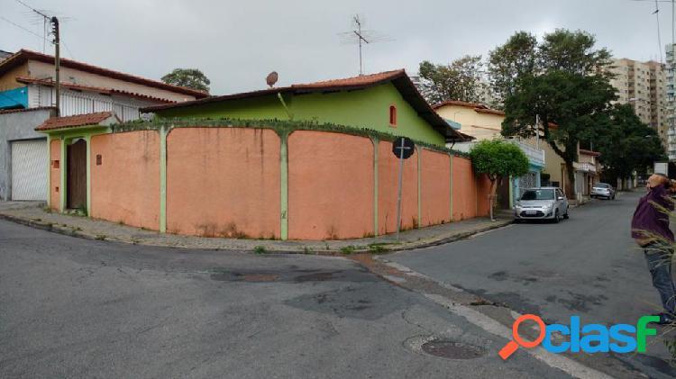 Casa Térrea Vl Rosália - Casa a Venda no bairro Vila