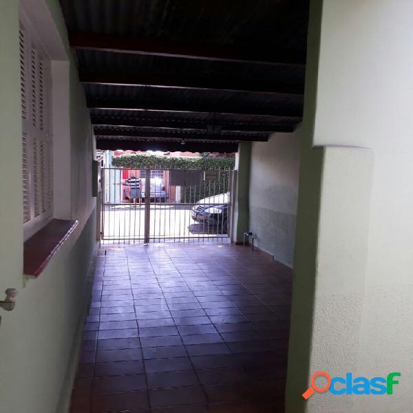 Casa Vila Rio Branco Jundiaí - Casa a Venda no bairro Vila