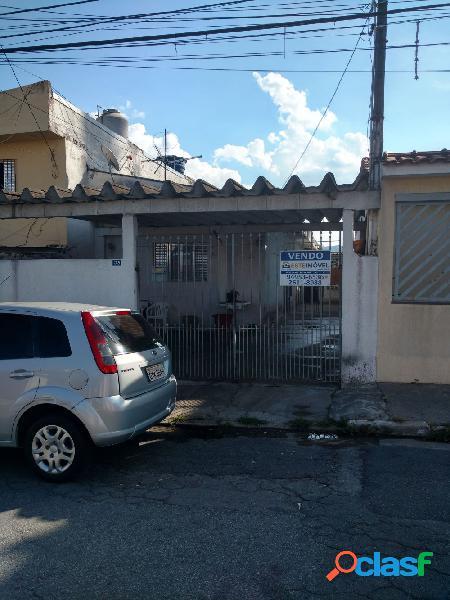 Casa a Venda no bairro Jardim Palmira - Guarulhos, SP -