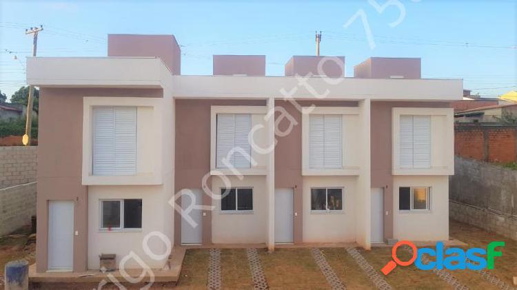 Casa em Condomínio em Campinas - Cidade Satélite Íris por
