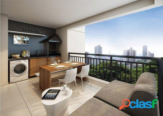 Cidade Maia Residencial Alameda - Apartamento a Venda no