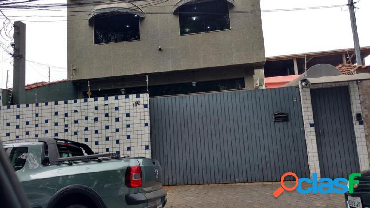 Edifício Comercial a Venda no bairro Vila Meliani -