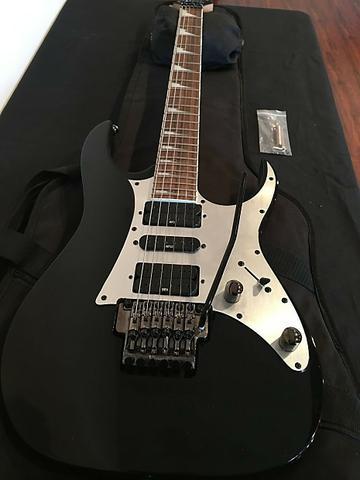 Guitarra Ibanez RG350 EXZ (Muito nova)