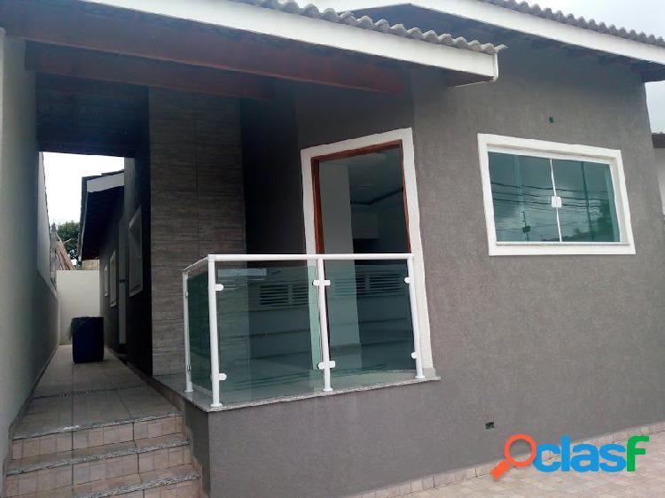 José Construtor - Casa a Venda no bairro Nova Cerejeira -
