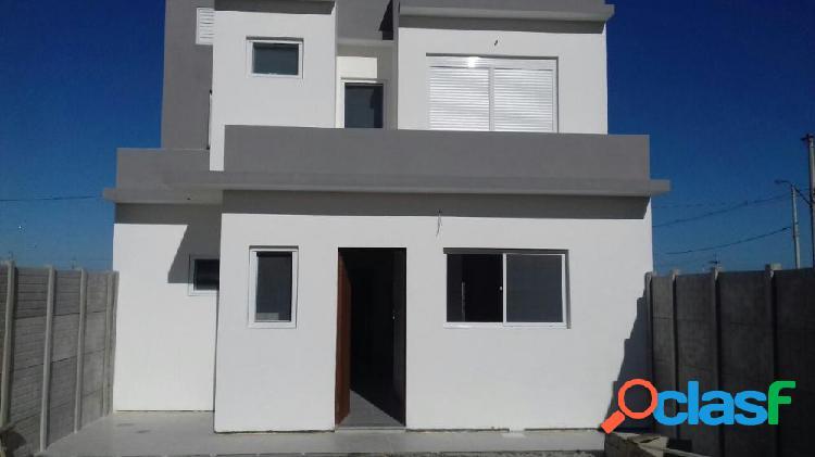 Loteamento Liberdade - Casa a Venda no bairro Areal -