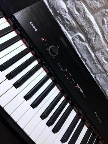 Piano Casio Privia PX-150 Preto