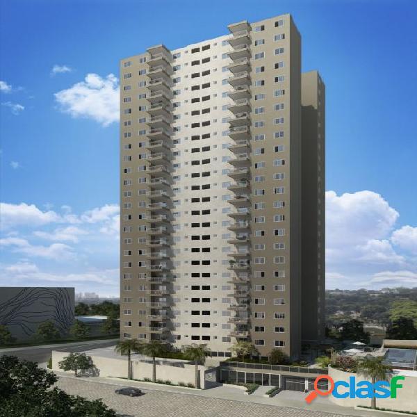 RESIDENCIAL INSIDE - Apartamento a Venda no bairro Vila