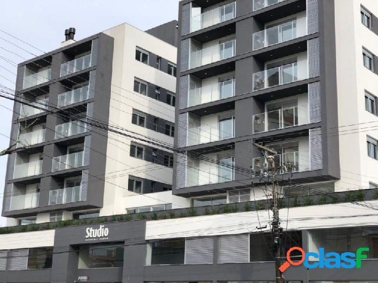 Stúdio Residence Plus II - Empreendimento - Apartamentos em