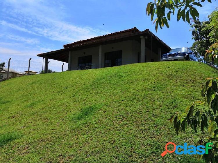 Vivendas do Japi - Casa em Condomínio a Venda no bairro