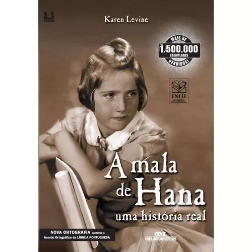 A Mala De Hana - Uma História Real