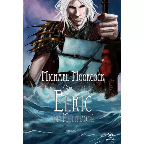 Elric De Melniboné - Livro 2