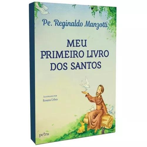 Meu Primeiro Livro Dos Santos