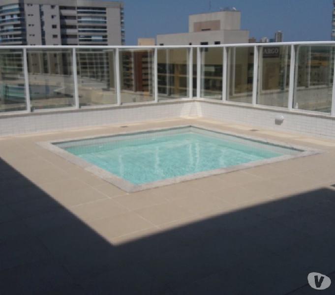 apartamento 3 quartos para venda em Vila Velha ES Itapuã