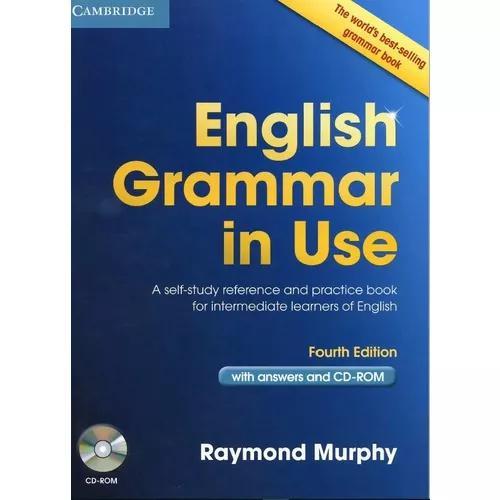 6 Livros English Grammar In Use