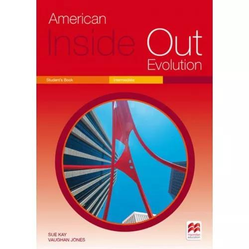 American Inside Out Evolution Intermediate - Students Book A