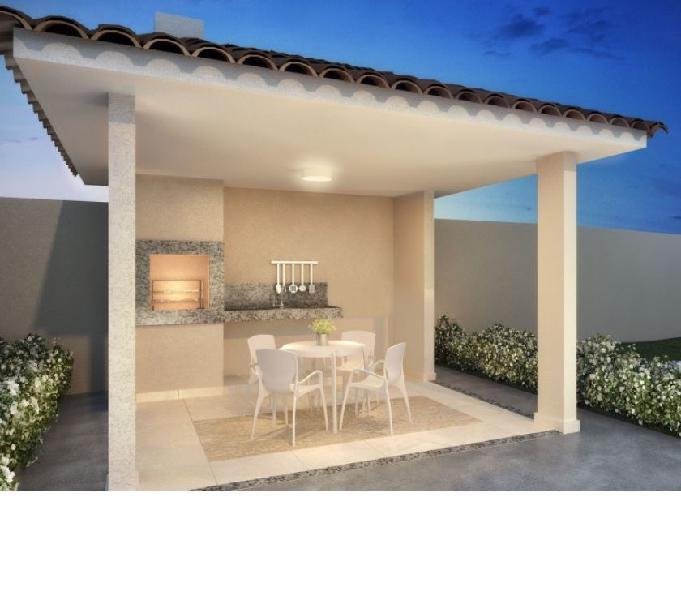 Apartamento Itaquera Minha Casa Minha Vida 2 Dorms. com vaga