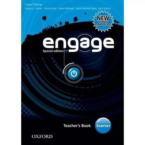 Engage Special Edition - Starter - Teacher's Pack