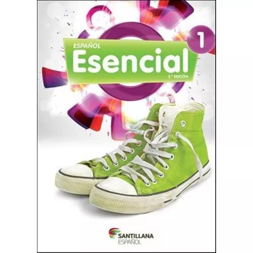 Español Esencial 1 - Libro Del Alumno Con Multirom Y Versi