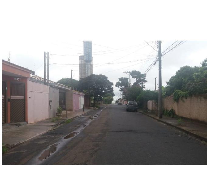 Terreno - São Carlos SP [02 lotes] - 250 m2