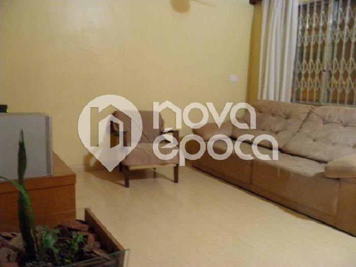 Vila Isabel, 4 quartos, 195 m² Rua Teodoro da Silva, Vila