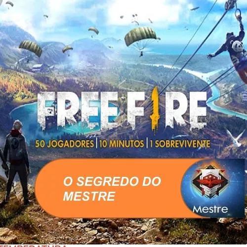 Curso On-line De Free Fire