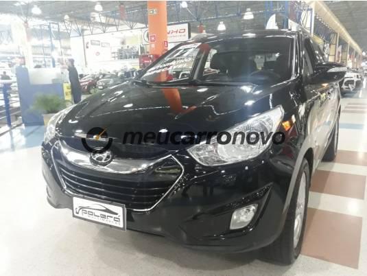 HYUNDAI IX35 2.0 16V 2WD FLEX AUT. 2010/2011