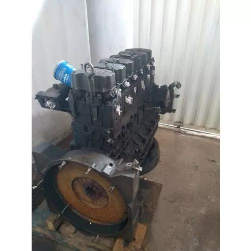 Motor Sinotruk Howo 380