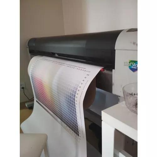 Papel Impresso Para Sublimação