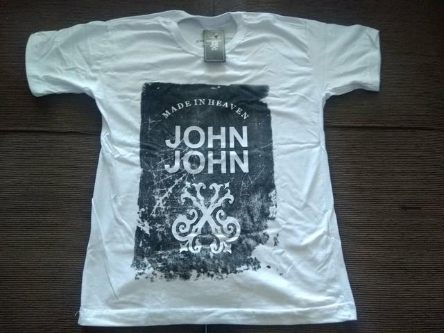 Vendo camisa na promoção