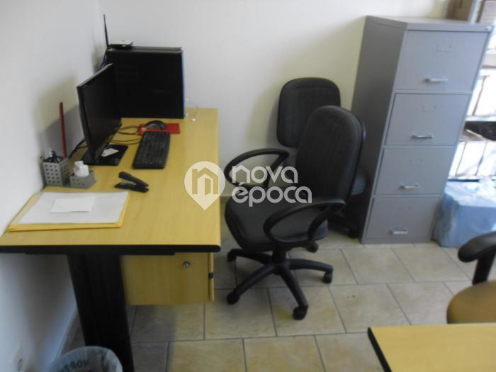 Vila Isabel, 1 vaga, 31 m² Rua Visconde de Santa Isabel,